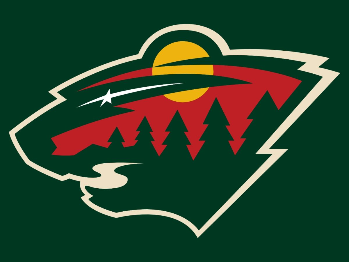 Favoritelogofriday how the minnesota wild logo made me a fan creativebobbie - Minnesota wild logo ...
