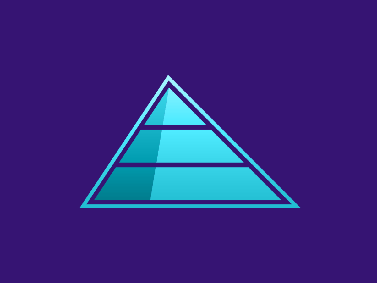 When You See The Charlotte Hornets Logo Pyramid You May Want To Create One