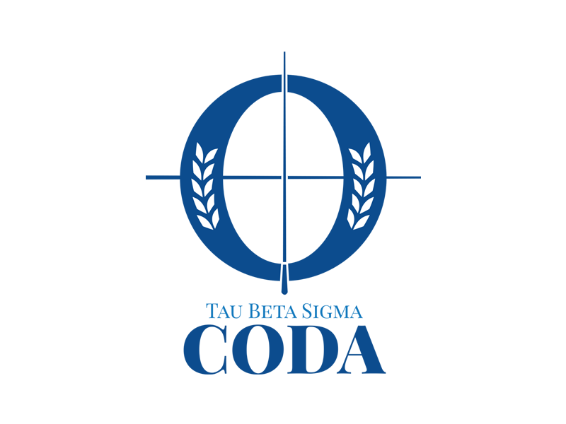 Case Study: Tau Beta Sigma Coda Program