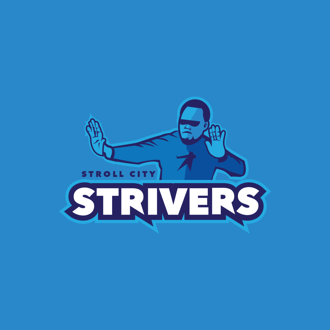 Case Study: Stroll City Strivers