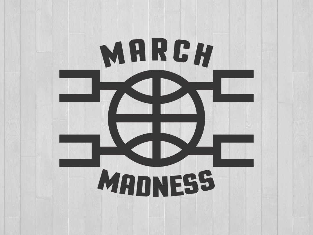 How To Design A Basketball For March Madness In Illustrator