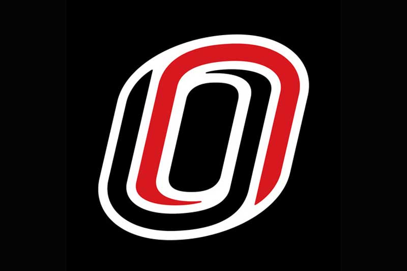 Salute to the University of Nebraska Omaha Logo Design by Torch Creative
