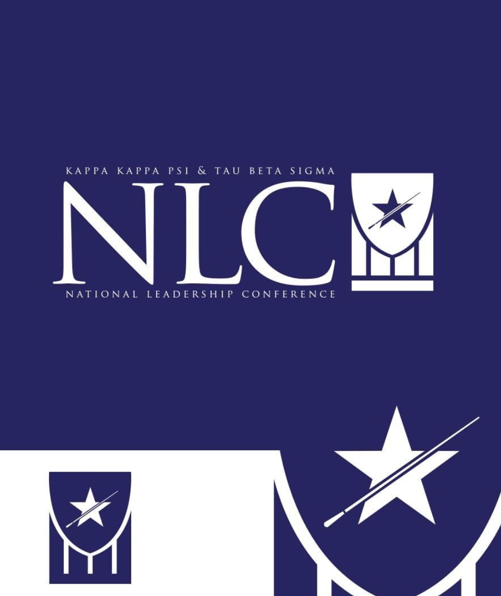 The National Leadership Conference Logo