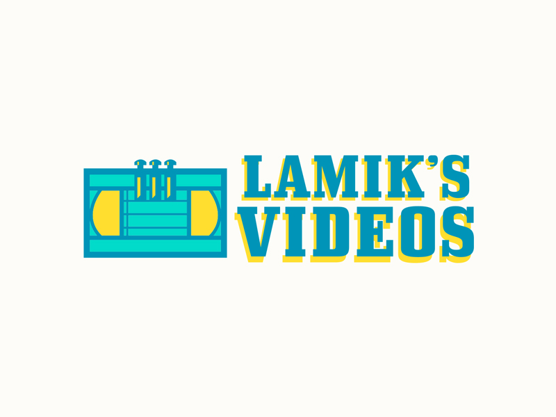 How To Design A Logo For A YouTube Channel: Lamik's Videos